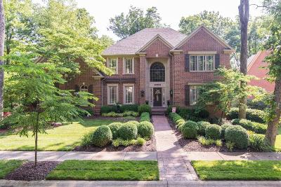 Lexington Single Family Home For Sale: 3649 Winding Wood Lane