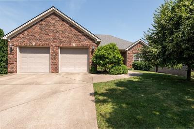 Lexington Single Family Home For Sale: 2528 Dressage Way