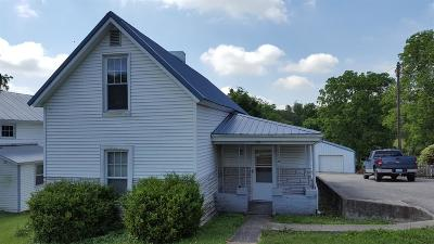 Bloomfield Single Family Home For Sale: 195 Fairfiled Hill Rd