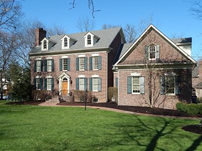 Lexington Single Family Home For Sale: 3677 Winding Wood Lane