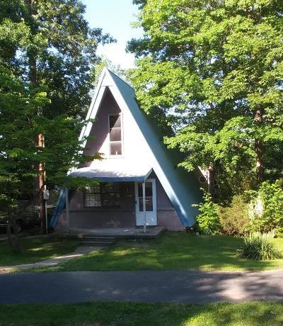 Harrodsburg Single Family Home For Sale: 321 Sunrise Shores
