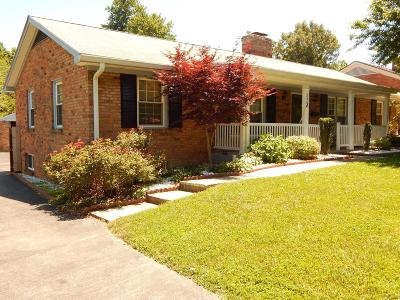 Single Family Home For Sale: 3404 Belvoir Drive