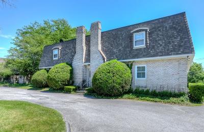 Lexington Condo/Townhouse For Sale: 840 Malabu Drive #107