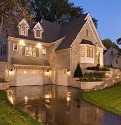 Lexington Single Family Home For Sale: 4573 Windstar