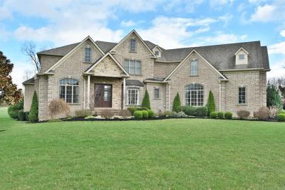 Nicholasville Single Family Home For Sale: 721 Chinkapin Drive