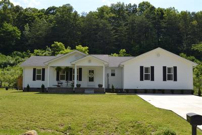 Barbourville Single Family Home For Sale: 330 White Oak Drive