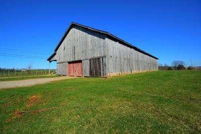 Anderson County, Fayette County, Franklin County, Henry County, Scott County, Shelby County, Woodford County Farm For Sale: 1805 W Leestown Road