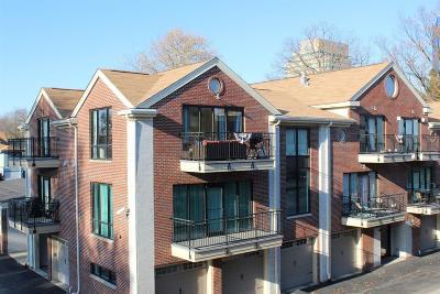Lexington Condo/Townhouse For Sale: 261 S Limestone #301