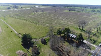Anderson County, Fayette County, Franklin County, Henry County, Scott County, Shelby County, Woodford County Farm For Sale: 1281 W Leestown Road