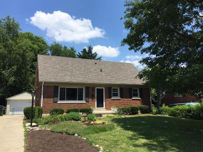 Single Family Home For Sale: 287 Zandale Drive