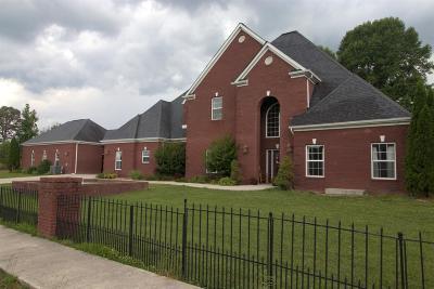 Corbin Single Family Home For Sale: 98 Spruce Creek Rd