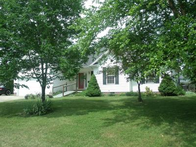 Lawrenceburg Single Family Home For Sale: 409 Vail Drive
