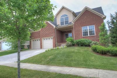 Lexington Single Family Home For Sale: 3024 Blackford Parkway