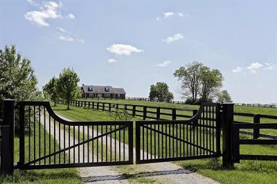 Single Family Home For Sale: 1230 Oregon Road