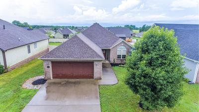 Richmond Single Family Home For Sale: 4117 Loblolly Lane