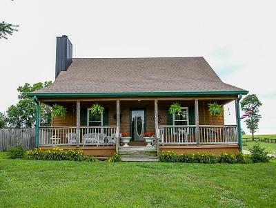 Single Family Home For Sale: 3097 N Middletown Road
