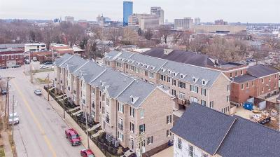 Single Family Home For Sale: 512 Maryland Avenue #115