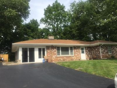 Wilmore Single Family Home For Sale: 1665 Glass Mill Road