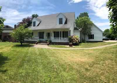Georgetown KY Single Family Home For Sale: $375,000