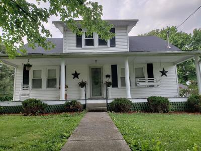 Berea Single Family Home For Sale: 106 Oak Street