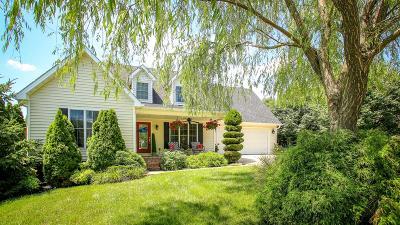 Danville Single Family Home For Sale: 136 Creekside Drive