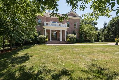 Danville Single Family Home For Sale: 71 Mapletree Place