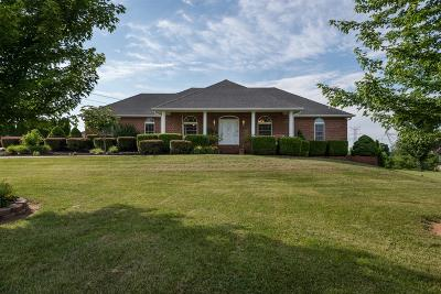 Nicholasville Single Family Home For Sale: 1855 Delaney Ferry