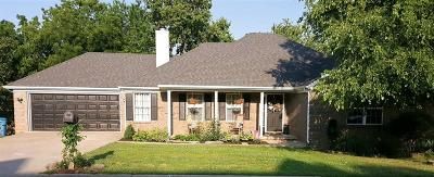 Georgetown KY Single Family Home For Sale: $210,000