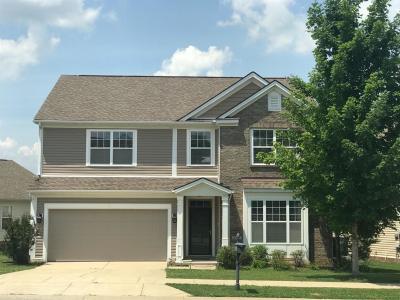 Lexington Single Family Home For Sale: 4377 Walnut Creek Drive