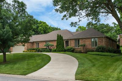 Lexington Single Family Home For Sale: 804 Lakeshore Drive