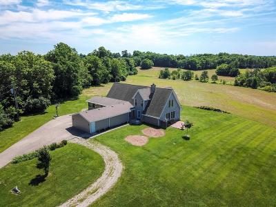 Harrodsburg Single Family Home For Sale: 1095 Highway 33 S