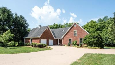 Frankfort Single Family Home For Sale: 307 Stonehedge