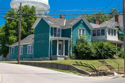 Anderson County, Fayette County, Franklin County, Henry County, Scott County, Shelby County, Woodford County Multi Family Home For Sale: 859 W High Street