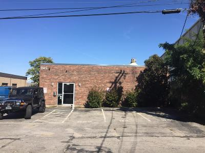 Anderson County, Fayette County, Franklin County, Henry County, Scott County, Shelby County, Woodford County Commercial For Sale: 945 National Avenue #100