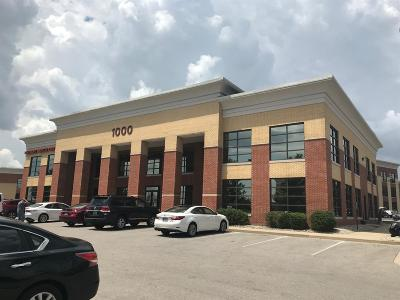 Anderson County, Fayette County, Franklin County, Henry County, Scott County, Shelby County, Woodford County Commercial For Sale: 1000 Monarch Street #280