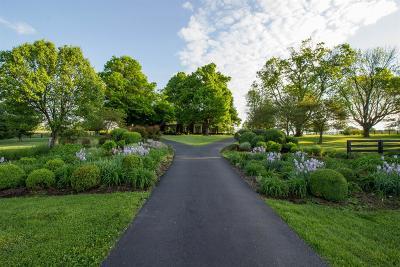 Danville Single Family Home For Sale: 430 Irvin Road