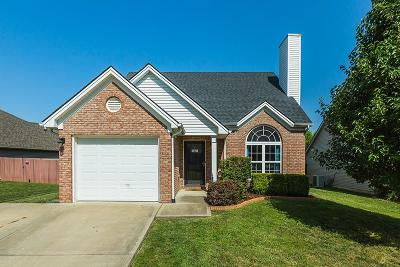 Scott County Single Family Home For Sale: 143 Chamberlain Drive