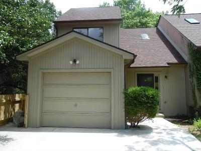 Lexington Single Family Home For Sale: 3452 Tates Creek Lane