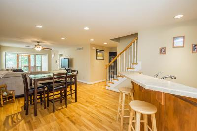 Harrodsburg Single Family Home For Sale: 348 Persimmon Way