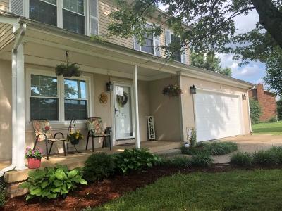 Madison County Single Family Home For Sale: 121 Keystone Drive