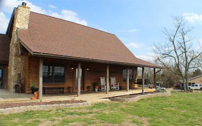 Owenton Single Family Home For Sale: 13140 Georgetown Road