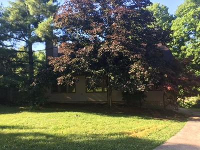 Single Family Home For Sale: 512 Southwind Terrace