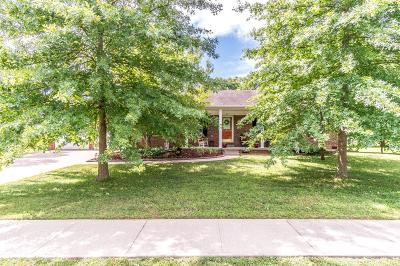 Berea Single Family Home For Sale: 126 S Cumberland