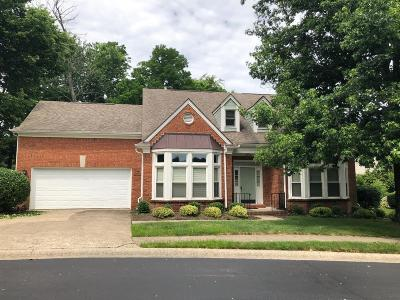 Fayette County Single Family Home For Sale: 1456 Sugar Maple Lane