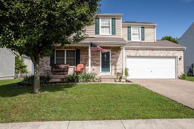 Scott County Single Family Home For Sale: 1305 Seminole Trail