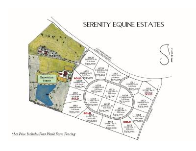 Nicholasville Residential Lots & Land For Sale: 1042 Serenity Circle