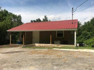Lancaster Single Family Home For Sale: 113 Old Lexington Spur Rd