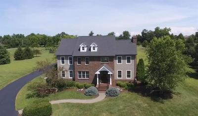 Georgetown Single Family Home For Sale: 102 Burgess Court