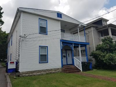 Anderson County, Fayette County, Franklin County, Henry County, Scott County, Shelby County, Woodford County Multi Family Home For Sale: 334 E High Street