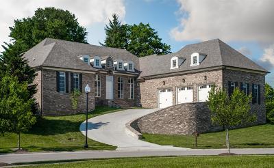 Lexington Single Family Home For Sale: 3705 Barrow Wood Lane